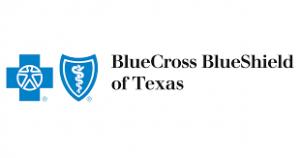 Logo of Blue Cross BLue Shield of Texas